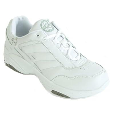 Buy Dr Zen Sport 1 Ladies Therapeutic Diabetic Extra Depth Shoe Leather Lace by Dr. Zen