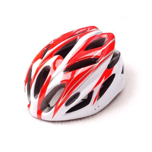 Daditong 18 Air Vents Cycling BMX Protecting Head Riding Bicycle Bike Adjustable Helmet