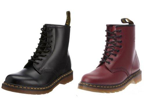 [ドクターマーチン]Dr.Martens 8HOLE BOOT 1460W WOMENS 8ホール ブーツ [並行輸入品][並行輸入品]