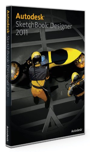 Autodesk SketchBook Designer 2011