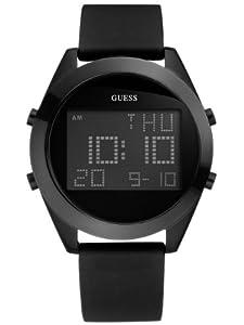 guess s modern digital watches