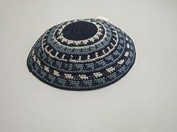 Colorful 16CM 6.2Inch Jewish Kippah Yarmulke Yarmulka Hat Cap Kippa