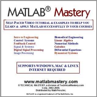 MATLABMastery