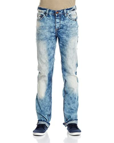Springfield Jeans [Denim Washed]