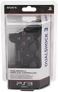 DualShock 3 PS3 controller (PS3)