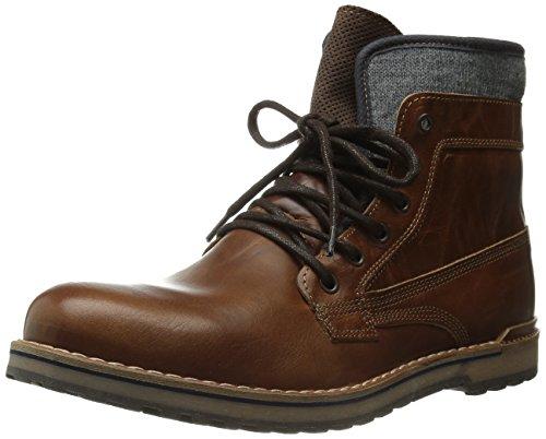 Aldo Men's Prearia Winter Boot, Cognac, 12 D US