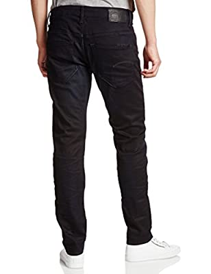 G-Star Men's 3301 Slim Jeans