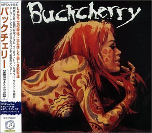 BUCKCHERRY - 1999-Buckcherry - Zortam Music