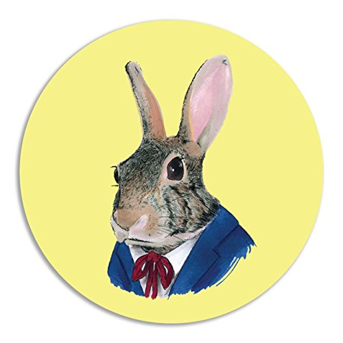 common-rebels-mr-hare-mouse-pad
