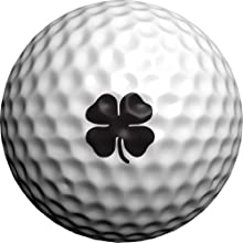 New Transfer Studio Golf Dotz Lucky Clovers 24-Pack