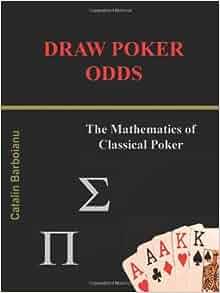 Poker probability math