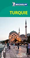 Le Guide Vert Turquie Michelin