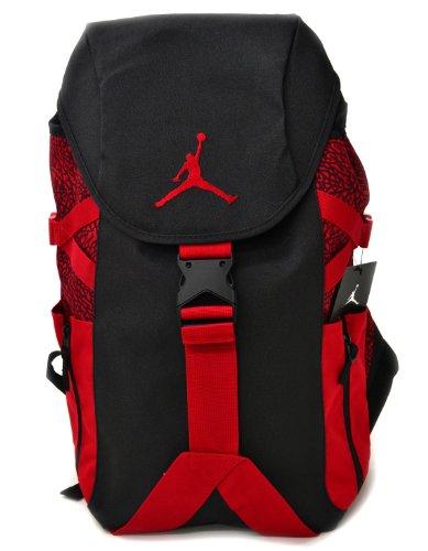01d208bb731732 Nike Jordan Mens Jumpman Top Loader Backpack