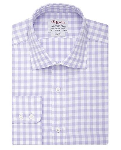 tmlewin-mens-slim-fit-lilac-block-check-twill-shirt-155