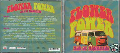 The Guess Who - Flower Power: Age of Aquarius - Zortam Music
