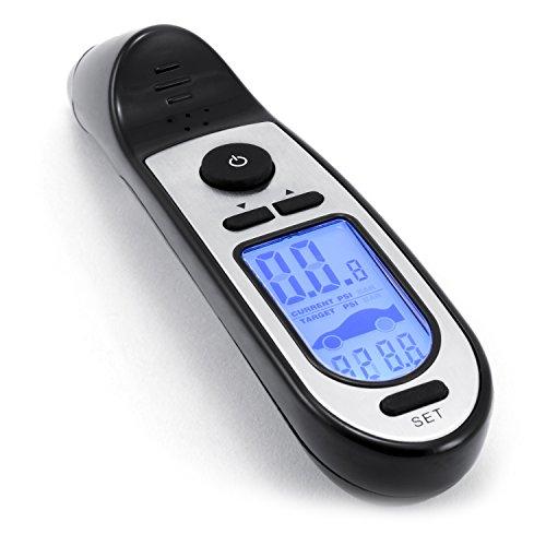 Arendo-Manometro-universale-per-pneumaticiapparecchio-universale-per-la-misurazione-della-pressione-dei-pneumatici-digitale-Controllo-della-pressione-dei-pneumatici-Manometro-per-pneumatici-Indicazion