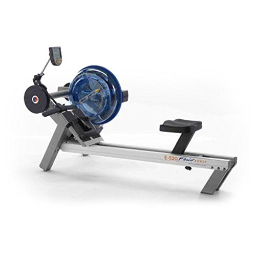 First Degree Fitness E-520 Fluid Water Rowing Machine