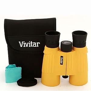 Amazon.com: Vivitar 8x30 Waterproof Floating Binocular