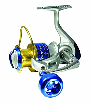 Okuma Cedros High Speed Spinning Reel by Okuma