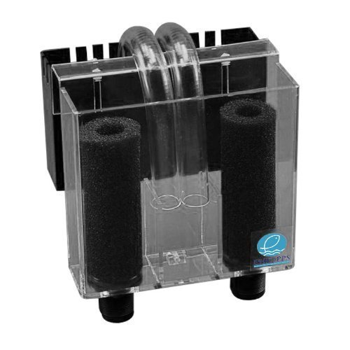 Eshopps Aeo11015 Overflow Boxes Pf-1200 For Aquarium Tanks front-541330