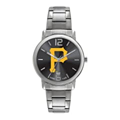 Pittsburgh Pirates (P) Ladies All Around Watch by Game Time