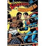 [SUPERMAN VS. MUHAMMAD ALI DELUXE]Superman vs. Muhammad Ali Deluxe By O'Neil, Dennis(Author)Hardcover(Superman vs. Muhammad Ali Deluxe) on 15 Nov-2010