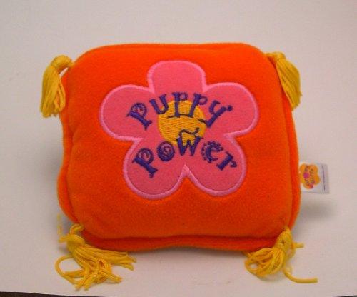 "5"" Groovy Girls Puppy Power Plush Pillow - 1"