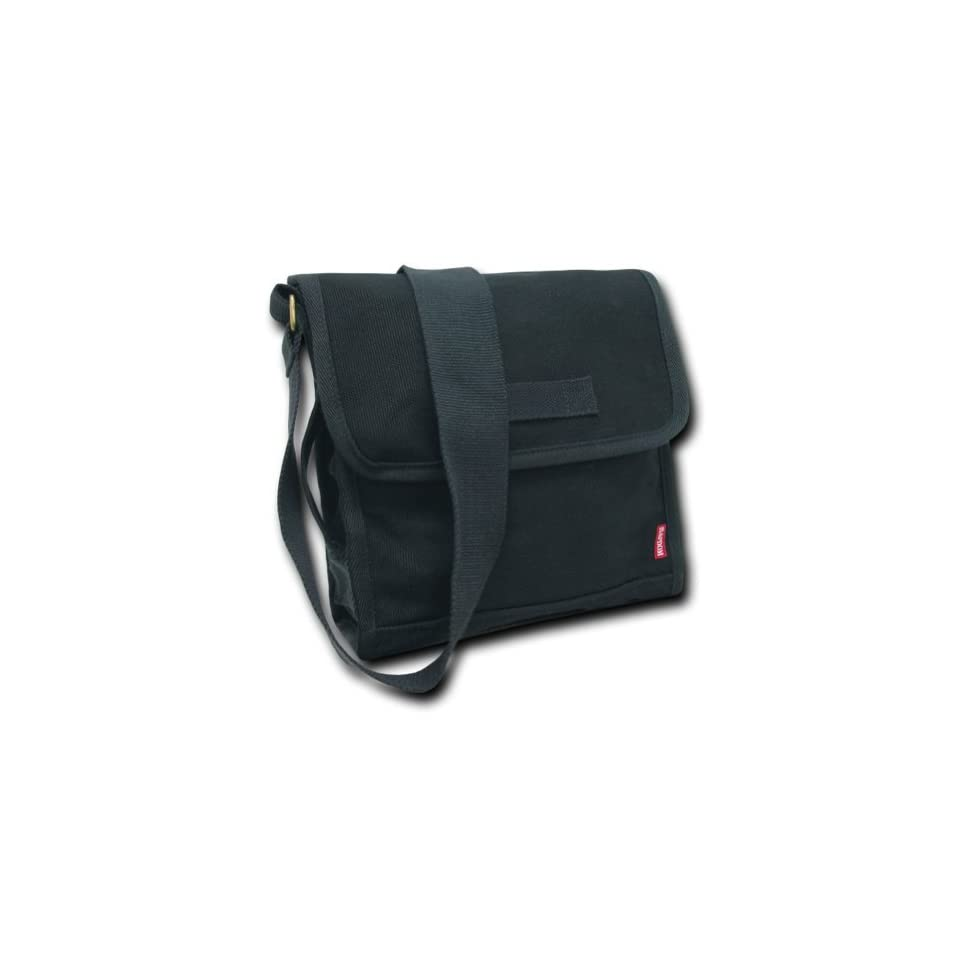 Rapiddominance Heavy Weight Field Bags, Black