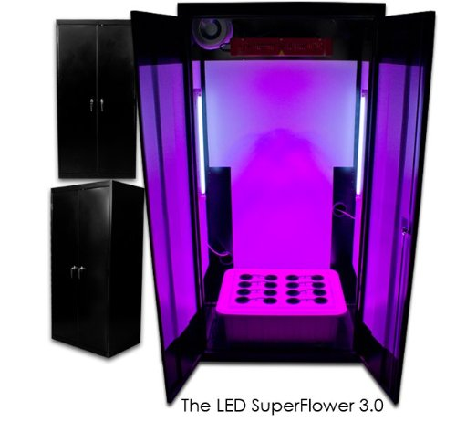 Grow Cabinet and Grow Closet 41r9AIekfDL