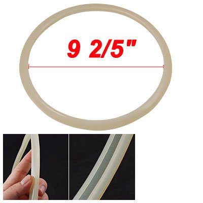 "9 2/5"" Inner Diameter Gasket Sealing Ring for Pressure Cooker from Amico"