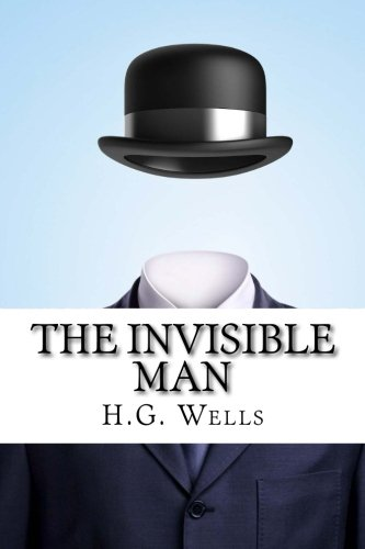 essay questions for the invisible man hg wells Set in the dank world of nineteenth century england, the tale of h g welles' the invisible man is that of a brilliant scientist named griffin who had discovered a.