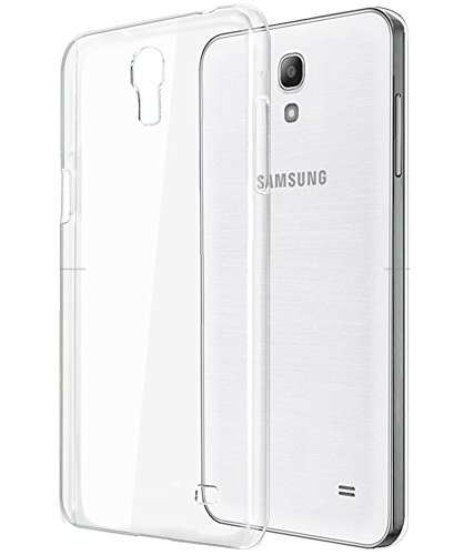 Ace HD Transparent Back Silicon for Samsung Galaxy Core 2  available at amazon for Rs.239