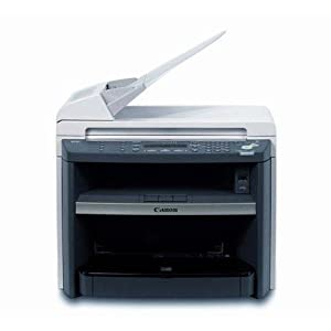 Canon imageCLASS MF4690 Monochrome Laser All-in-One Printer (1827B001)