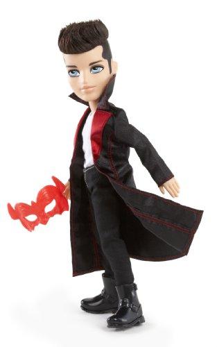 Bratz Bratz Masquerade Boyz Doll Penn As Vampire