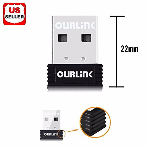 Ourlink Ac600 Glam Hobby Wifi Adaptor Driver Download