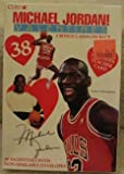 MICHAEL JORDAN VALENTINES MANUFACTURED BY CLEO-38 CARDS