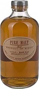 Nikka Red Label 50 cl