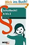 SchulRecht! A bis Z