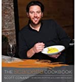 img - for By Scott Conant The Scarpetta Cookbook (1st Edition) book / textbook / text book
