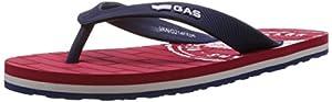 Gas Men's Flip Flops Thong Sandals
