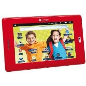 Lexibook  -  MFC170FR  - La tablette Ultra pour enfant Android 7 pouces (17,8 cm)