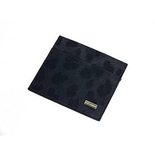 DOLCE&GABBANA [ドルチェ・アンド・ガッバーナ] カードケース BP0450-A3485-87001 ユニセックス