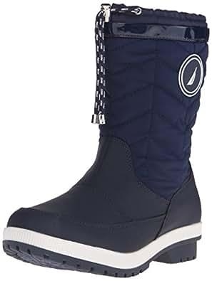 Nautica Women's BECHER Snow Boot   Amazon.com