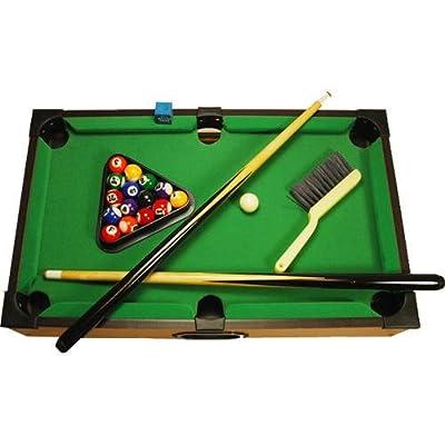 Westminster Tabletop Pool - Model# 2480