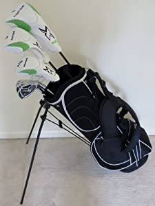 NEW Tall Mens Complete Golf Set Custom Made Clubs for Tall Men 6