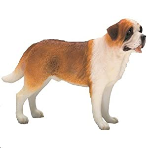Best Of Breed by Naturecraft - Saint Bernard Dog - Standing