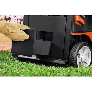Black & Decker MM875 Lawn Hog 19-Inch 12 amp Electric Mulching Mower with Rear Bag (Discontinued by Manufacturer) image