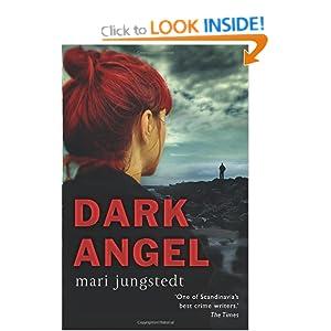 Dark Angel - Mari Jungstedt