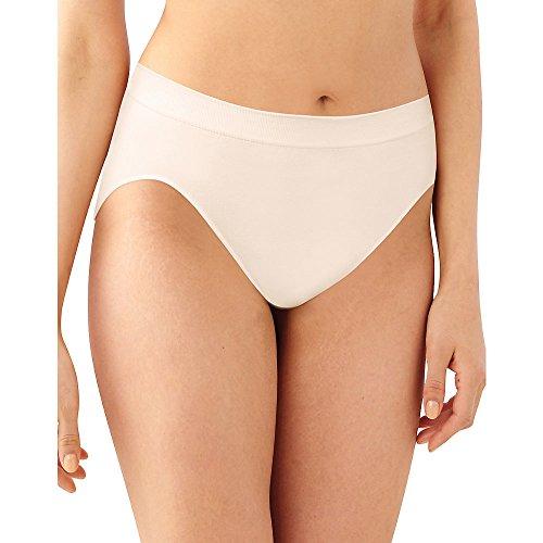 Bali Comfort Revolution Hi-Cut_Light Beige_8-9 (Silk Pant Liner compare prices)