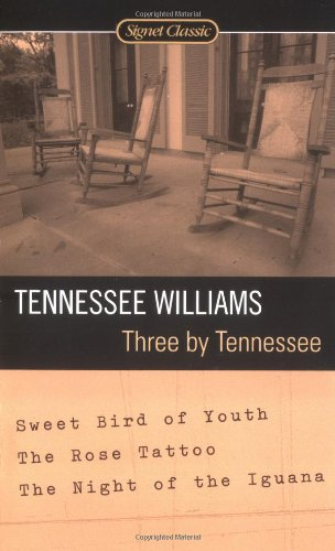 Three by Tennessee